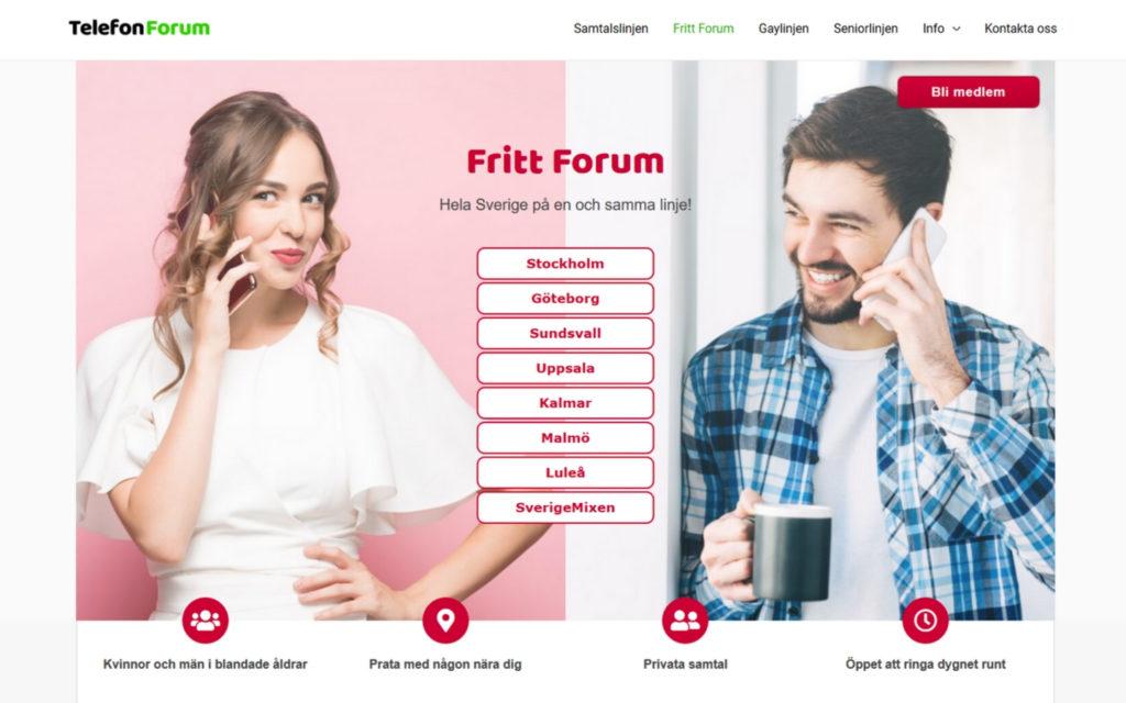 telefon dating linjer Hur man online dating profil